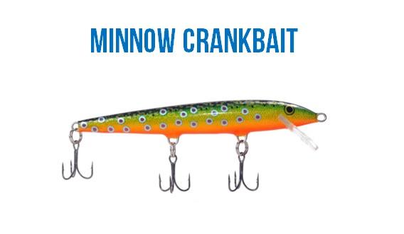 Crankbaits Minnow