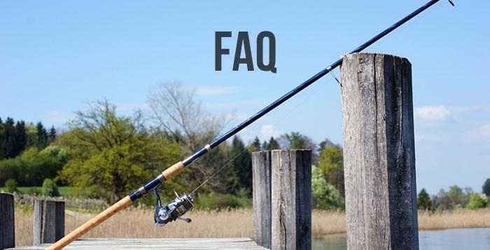 FAQ For Building A Custom Fishing Rod