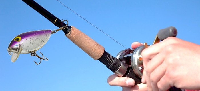 Selecting A Crankbait Rod For Your Application