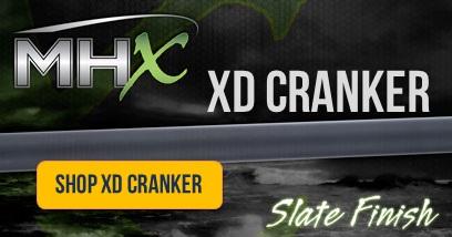 Shop XD Cranker
