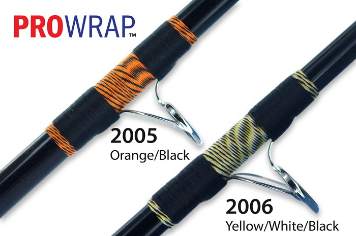 Tiger Wrap by ProWrap