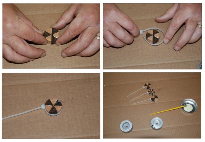 Clamping Cork Rings