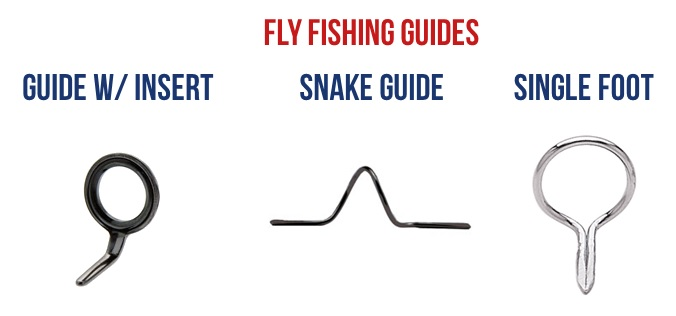 Fly Guide Insert