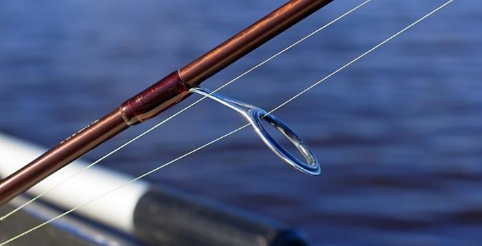 Rod Building Materials Fishing