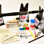 Turnkey Rod Building Kit by CRB