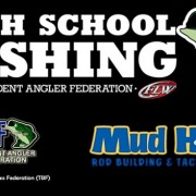 Student Angler Federation & Mud Hole Team Up