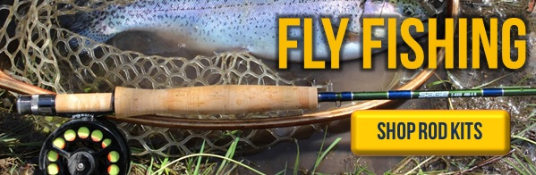 fly fishing kits