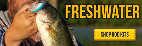 freshwater kits