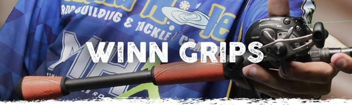 Winn Grips Banner