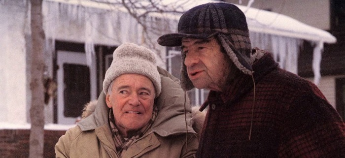 What Ice Rods Would The Grumpy Old Men Build Mud Hole Blog