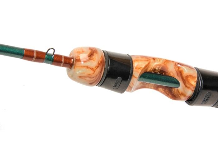 5 Keys for Better Custom Fishing Rod Photos - Mud Hole Blog