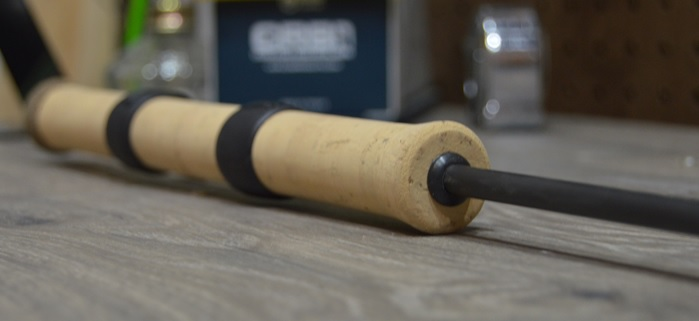 How To Build A Tennessee Spinning Handle In 4 Steps Mud