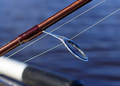 Getting To Know Your Fishing Rod Guides