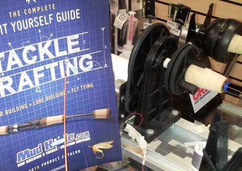 Mud Hole Rod Building Catalog