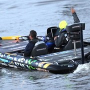 Brandon Lester Bassmaster Elite at Sabine River