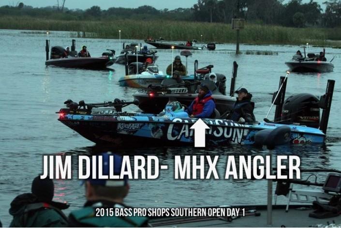 Jim Dillard BASS FL