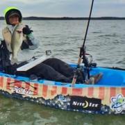 MHX Rod Blanks Catch Fish
