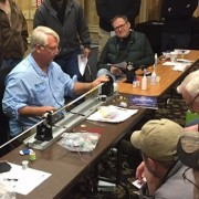 Mud Hole Rod Building Class NJ 2015