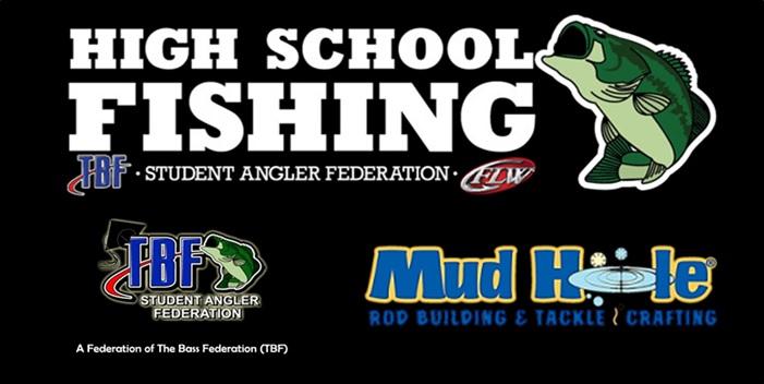 Student Angler Federation & Mud Hole Team Up