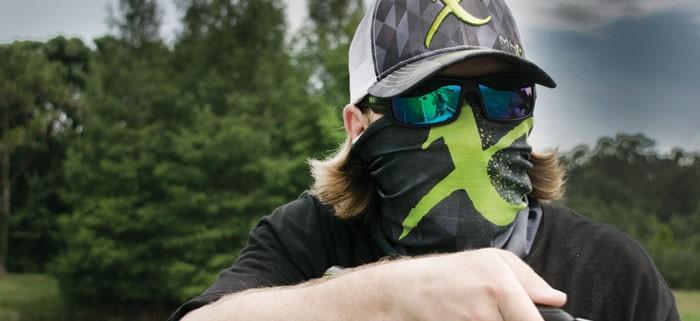6 stylish fishing uv sleeves for sun protection mud hole for Fishing rod ultra sun